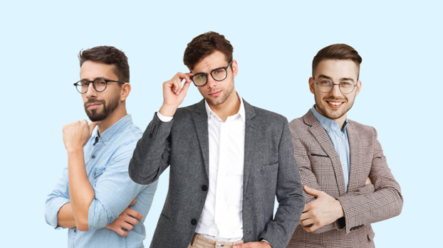 How to find eyeglasses that suit your lifestyle?