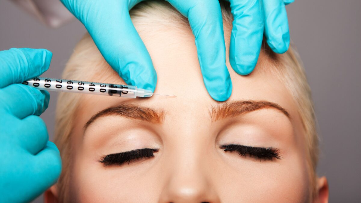 The Top 3 Benefits of Botox for Brides in their 30s