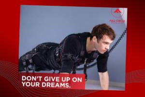 How Dieting Along With EMS Technology Can Help You Achieve Your Dream Body