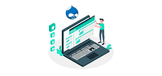 How is Drupal Quintessential for Blogging?