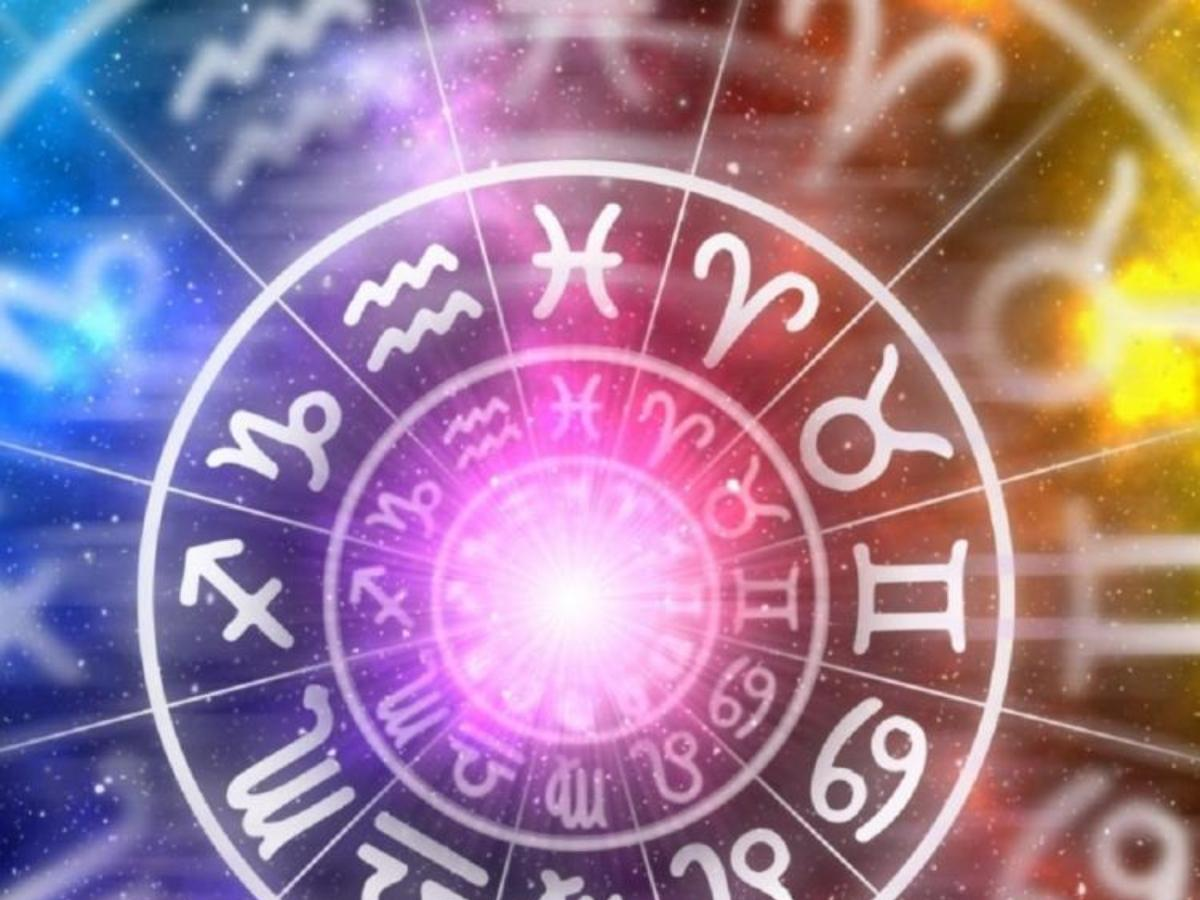 The Baby Horoscope- A complete guide to your child's progress