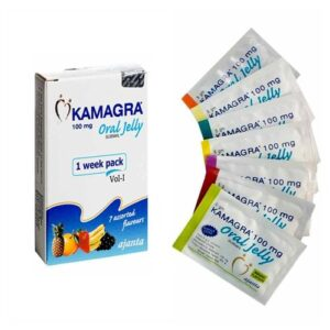 Kamagra: The Truth about the Unlicensed ED Tablet