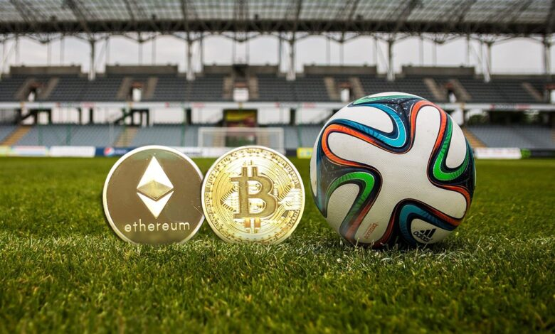Know more about cryptocurrency online sports betting