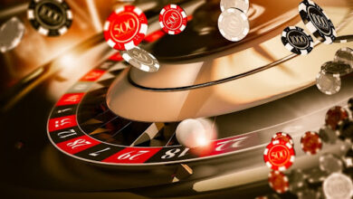 Interesting Things About Casinos Online