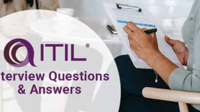 Top 20 ITIL Questions & Answers to Eliminate Odds in Job Interview