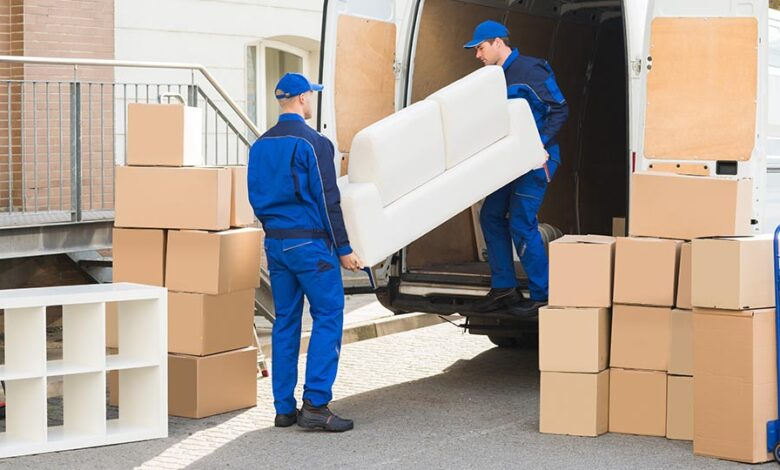Top Six Reasons To Hire Moving Companies In Salt Lake City