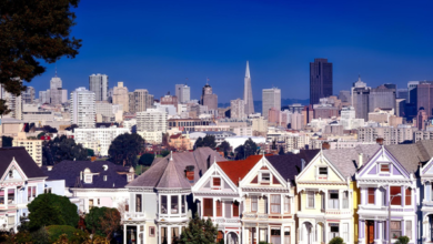 Best Places to Live in San Francisco in 2021
