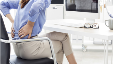 The 8 Most Common Causes of Back Pain and Their Remedies
