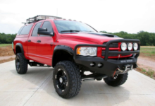 Tips for Installing a Truck Bumper