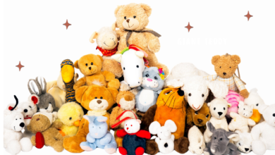 What Makes Stuffed Animals the Best Promotional Product?