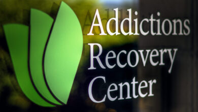 recovery center