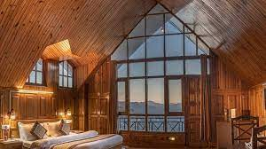 Why should you book a room in a hotel when in Shimla?