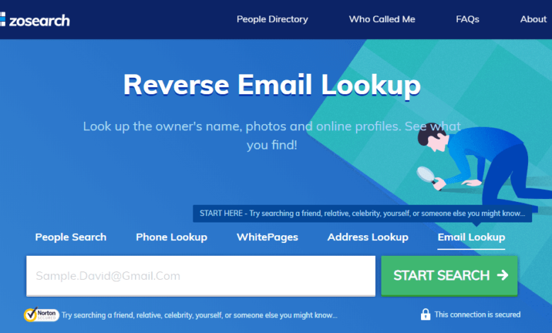 How to Do a Reverse Email Lookup