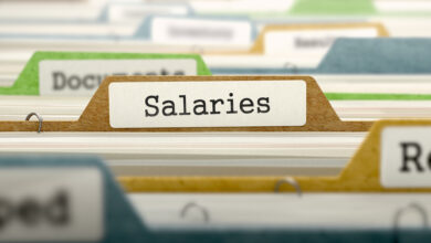 what is salary pay