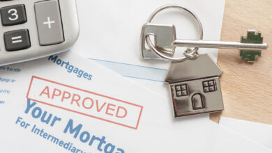 how do mortgage rates work
