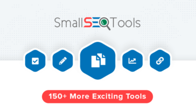 Video downloader by SmallSEOTools - Brief Review