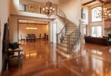 Is Concrete Flooring The Best Option For Your Home?