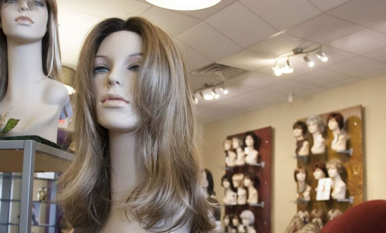Trending Fashion HD Wigs Collection for Ladies